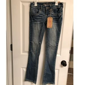 Red Camel bootcut jeans size 0